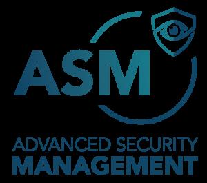 Advanced Security Management Ltd logo