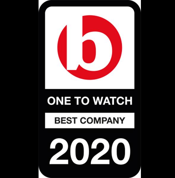 BCA 2020 logo