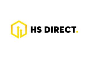 HS Direct logo