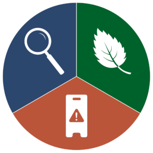 Integrated ISO icon