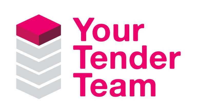Tender Team logo